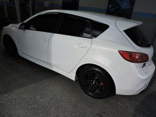 Mazda Mazda3 SPORT GS-SKY AUTO H-BACK MAG A/C ET PLUS 2013