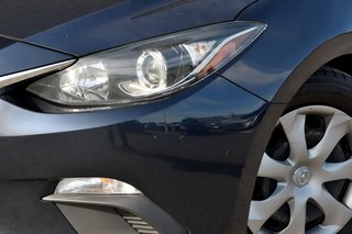 Mazda3 GX-SKY 2014