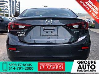 Mazda3 GS**AUT**MAG**BAS KILO** 2015