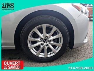 Mazda6 MAG**AUT**AIR**1 SEUL PROPRIO** 2016