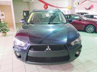 2010 Mitsubishi Outlander LS * 3.0 LITRES * 7 PLACES * 4X4 AWD * AUT *