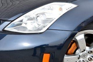 Nissan 350Z *TOURING*NAVI*JUPES*CUIR*BAS KILO* 2008