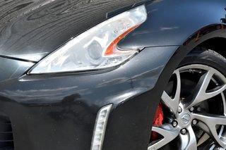Nissan 370Z *SPORT*TOURING*MANUELLE*NOIR*NAVI* 2013