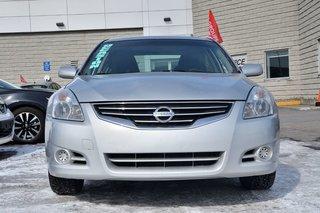 Nissan Altima *2.5 S*AUTOM*A/C*PUSHSTART*1 PROPRIO 2012