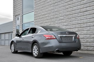 Nissan Altima *AUTOM*A/C*BLUETOOTH*GRISE*BASKILO* 2015