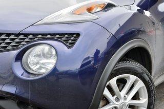 2015 Nissan Juke *SV*CAMERA*MAGS*AILERON*BAS KILO*