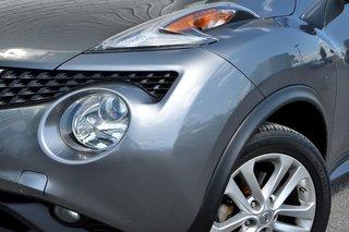 Nissan Juke *SL*AWD*CUIR*TOIT*NAVI*17000KM* 2016
