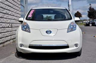 2011 Nissan Leaf *SL*NAVI*CAMERA*QUICKCHARGE*