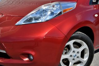 2012 Nissan Leaf *NAVI*CAMERA*MAGS*SIEGES CHAUFFANTS*