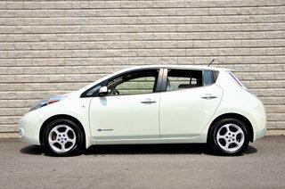 2012 Nissan Leaf *AUTOM*NAVI*CAMERA*MAGS*TRES BAS KILO*