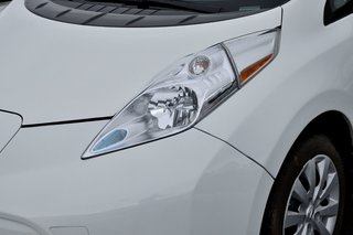2015 Nissan Leaf *AUTOM*A/C*BLANC*CAMERA*