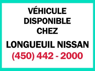 Nissan Leaf *QUICKCHARGE*CAMERA*28000KM*BLANCHE* 2016