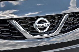 2015 Nissan Micra *KROM*AUTOM*A/C*CAMERA*NOIR*