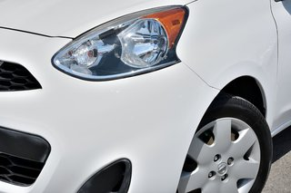 2015 Nissan Micra *BLANCHE*MAN*CD*TRES PROPRE*