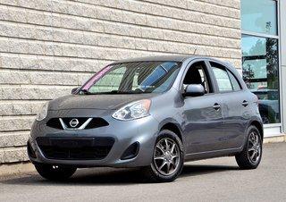 2016 Nissan Micra *SV*AUTOM*A/C*BLUETOOH*BAS KILO*