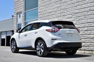 Nissan Murano *PLATINUM*PERLE*AWD*TOIT*CUIR*NAVI* 2016