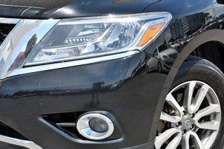 Nissan Pathfinder *SL TECH*AWD*NAVI*NOIR*7 PASSAGERS* 2014