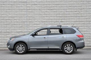 2016 Nissan Pathfinder *SL*TECH*AWD*TOIT*NAVI*7 PASSAGERS*