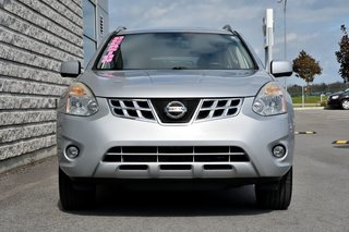 2012 Nissan Rogue *SL*AWD*CUIR*TOIT*NAVI*