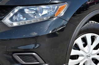 2014 Nissan Rogue *AUTOM*CAMERA*NOIR*A/C*