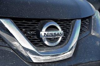 2015 Nissan Rogue *SV TECH*7 PASSAGERS*AWD*TOIT*GPS*