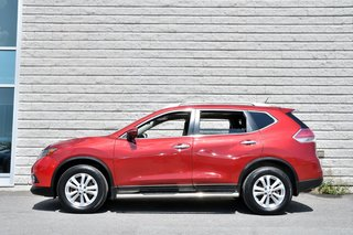 2015 Nissan Rogue *SV*7PLACES*AWD*TOIT*NAVI*