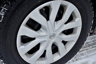 Nissan Rogue *AWD*AUTOM*NOIR*CAMERA*VITRES TEINTEES* 2016