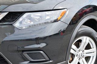 Nissan Rogue *AWD*NOIR*MAGS*CAMERA*1 PROPRIO* 2016