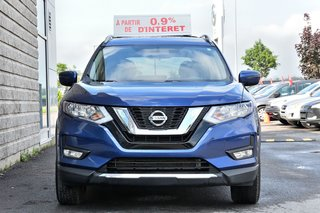 2017 Nissan Rogue *SV*AWD*CAMERA*MAGS*SIEGES CHAUFFANTS*