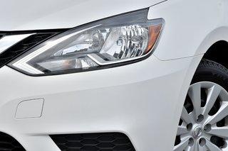 Nissan Sentra *31000KM*BLANC*BLUETOOTH* 2016