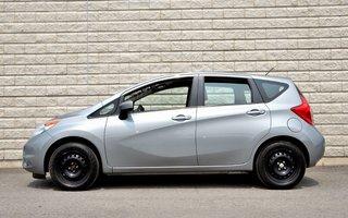 Nissan Versa Note *AUTOM*A/C*HATCHBACK*BLUETOOTH*BAS KILO* 2015
