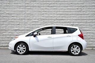 2015 Nissan Versa Note *SL TECH*NAVI*AUTOM*CAMERA*BAS KILO*