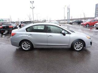 Subaru Impreza Touring Pkg MAG GR.ÉLECT ET PLUS 2012