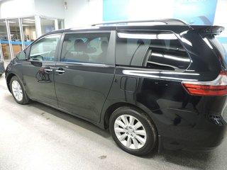 2015 Toyota Sienna XLE AWD V6 CUIR TOIT MAG TOUTE ÉQUIPÉE