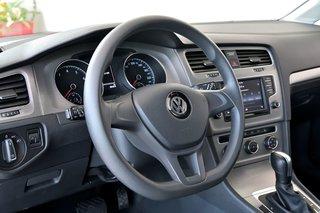 2017 Volkswagen GOLF SPORTWAGEN TRENDLINE * AUT * MAGS * SIEGES ELEC * BLUETHOOT *