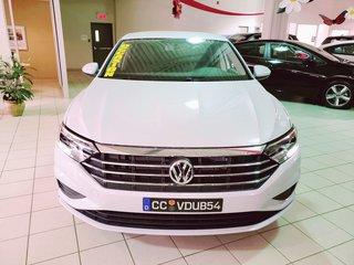 Volkswagen Jetta COMFORTLINE * CAMERA DE RECUL * BLUETOOTH * MAGS * 2019