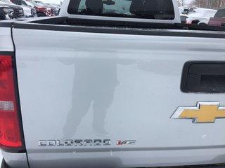 Chevrolet Colorado 4WD WT 2017