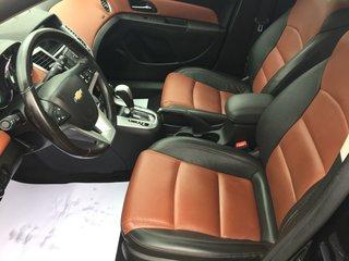 Chevrolet Cruze 2LT RS 2014