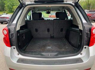 Chevrolet Equinox LS 2015