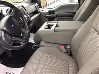 2015 Ford F-150 Xlt Cabine allongée