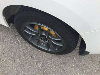 Honda Fit LX Hatch back 2015