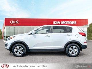 Kia Sportage LX 2015