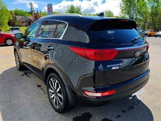 Kia Sportage Ex premium 2017