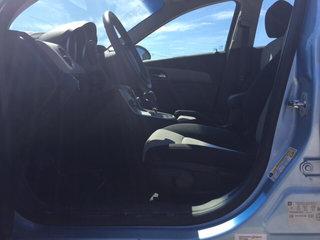 Chevrolet Cruze LS+ w/1SB 2011