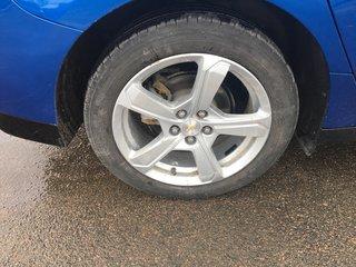 Chevrolet Volt LT CUIR 2017