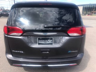 Chrysler Pacifica Hybrid Touring Plus 2018