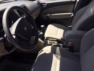 Dodge Caliber SE 2010