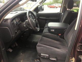 Dodge RAM 1500 Slt 2005