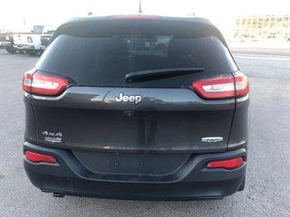 Jeep Cherokee North 2014