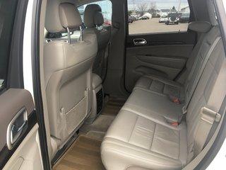 2011 Jeep Grand Cherokee Laredo 4x4  cuir